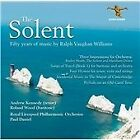 Solent: Fifty Years of Music by Ralph Vaughan Williams (2013)