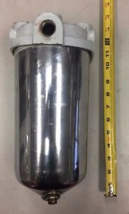 Detroit sel 6436719 , Fuel Filter Canister | eBay