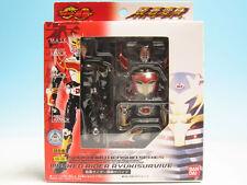 Mounting Transformation Kamen Rider Ryuki Kamen Rider Ryuki Survive Action F...