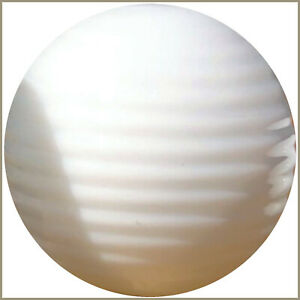 NEU-Double-Helix-Glass-034-ORACLE-WHITE-034-5mm