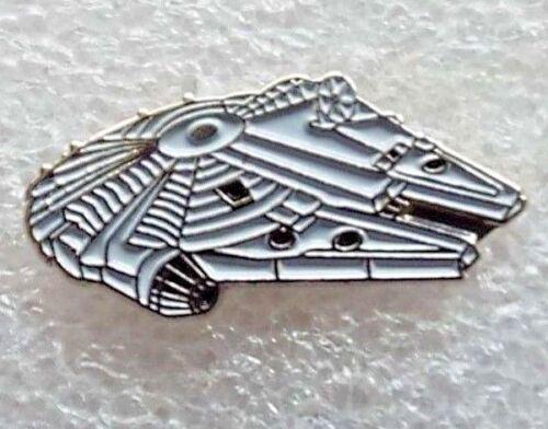 star-wars-millennium-falcon-enamel-pin-_-lapel-badge-milenium-falcon by ebay-seller