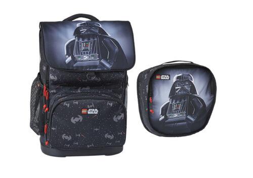 LEGO Star Wars Darth Vader Optimo Schulranzen Turnbeutel 40x28x22cm 23l 750g