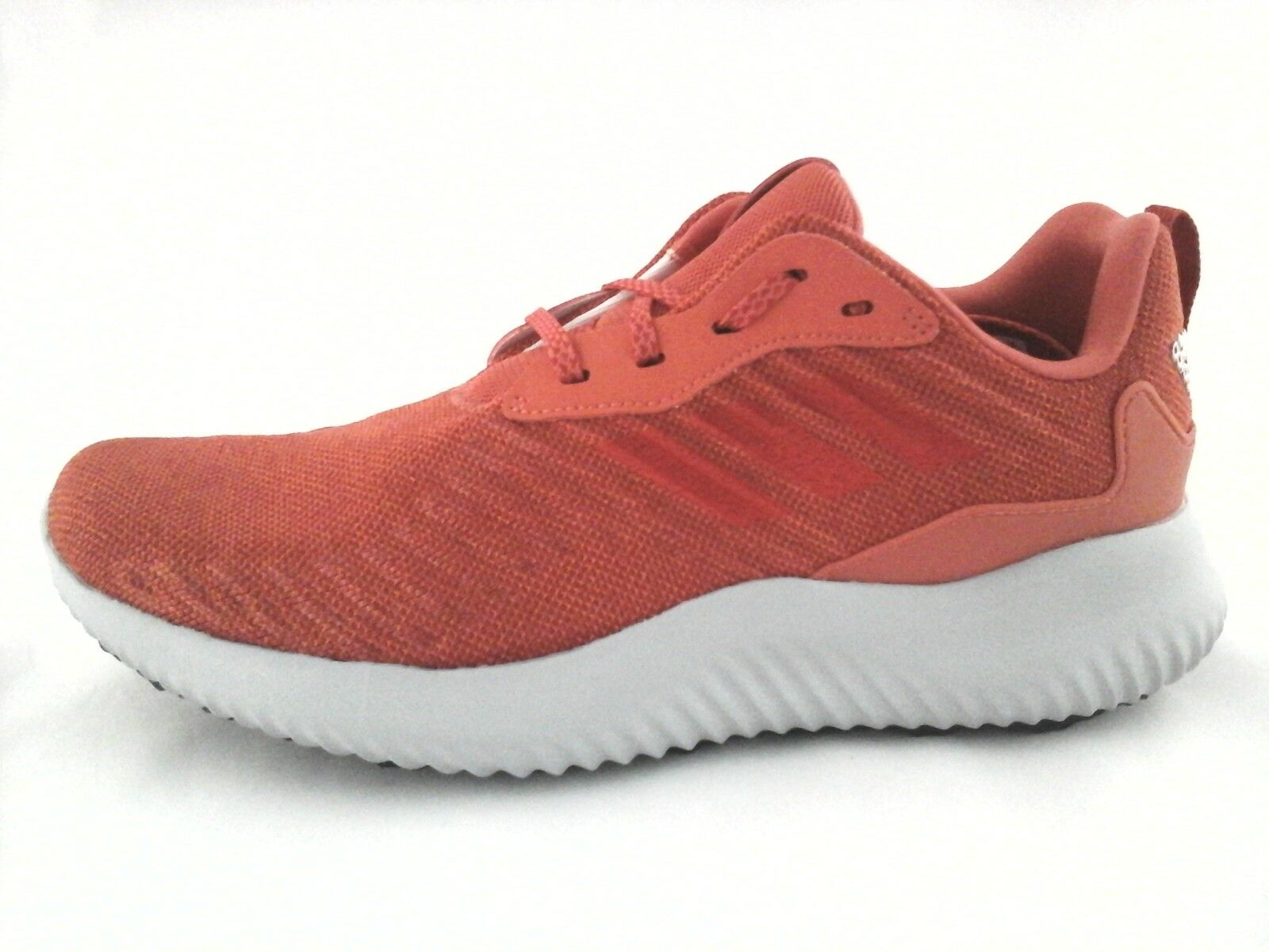 ADIDAS ALPHABOUNCE RC Running Schuhes Damenschuhe Trace Scarlet ROT Orange CG4746 New