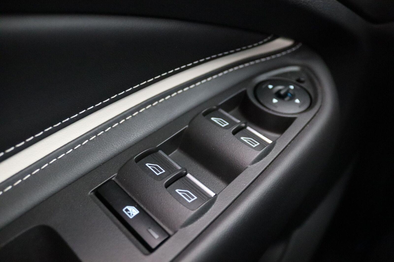 Ford Kuga 2,0 TDCi 180 Vignale aut. AWD - billede 14