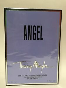 ANGEL By THIERRY MUGLER WOMEN Perfume EDP SPRAY 1.7 OZ 50 ML NEW ... 6bf857dc30