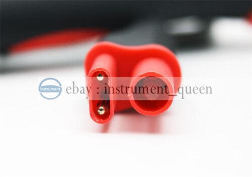 52 In L Red Use for UNI-T UT590 UT505A,UT505B UT-L31 Remote Control Probe
