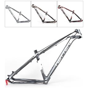 TW6900 Aluminio Mate Cuadro para Bicicleta de montaña 27.5  Marco de línea interna BB68 cónico