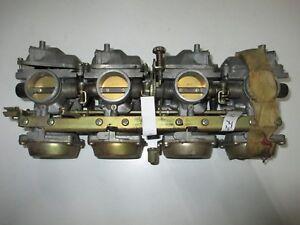 Vergaser-Carburetor-Yamaha-FZ-750-1985