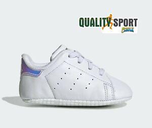 scarpe adidas stan smith bimba