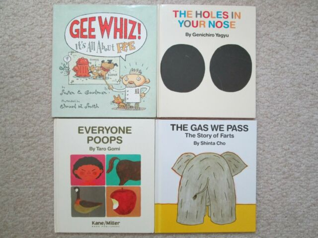 pee holes Young