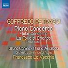 Flötenkonzert/Klavierkonzert/+ von Ancillotti,La Vecchia,Canino (2014)