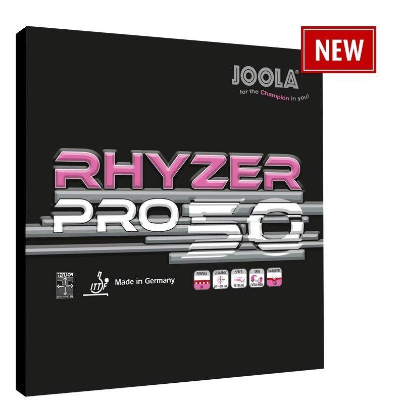 Joola RHYZER PRO 50 Table Tennis Rubber