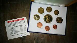Euro Münzen Probeprägung Vatikan Schweizer Garde 2006 - selten inkl. Zertifikat - Jülich, Deutschland - Euro Münzen Probeprägung Vatikan Schweizer Garde 2006 - selten inkl. Zertifikat - Jülich, Deutschland