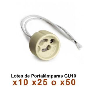 Pack-portalamparas-GU10-Casquillo-Ceramico-LED26