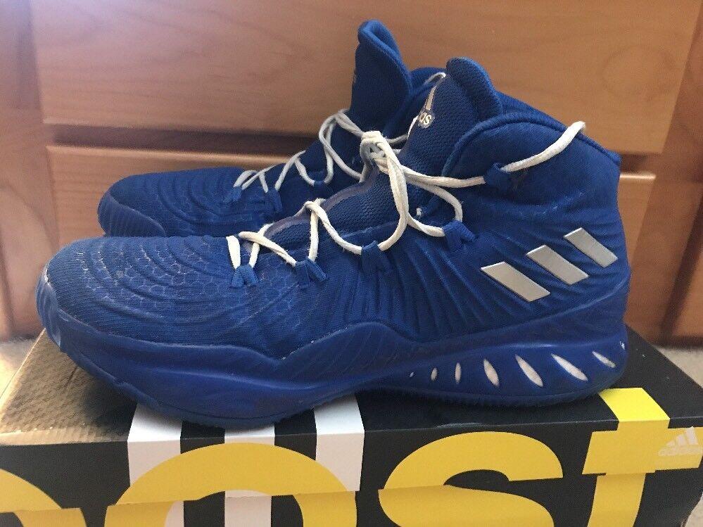 Adidas pazzo esplosivo squadra scarpa 1 2 3 4 5 6 7 8 9 10 11 | all'ingrosso  | Scolaro/Ragazze Scarpa