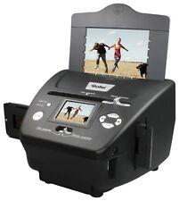 Dia-, Negativ- & Fotoscanner Rollei PDF-S 240 SE