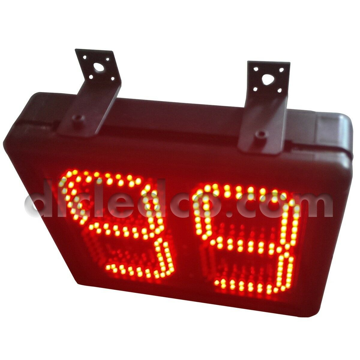 Seconds Countdown Timer Max 99 Secds Countdown up Remote Operation 8  High Digit
