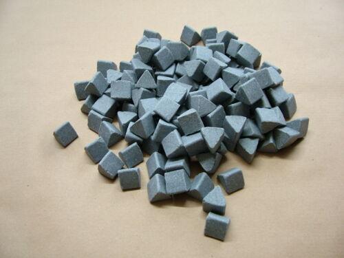 Rösler Keramik-Schleifkörper 1Kg  Keramikchips RXX 15x15 mm