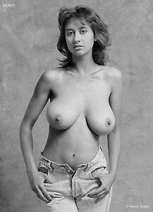 Black & White Fine Art Nude, signed photo by Craig Morey: Natalie 35661.13