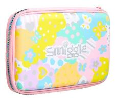 Smiggle Pastel Hardtop Pencil Case So Pretty Fab Gift �� BNWT