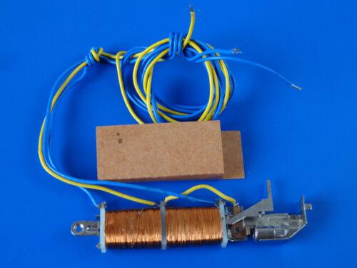 5140 5137 Left Rebuilt electromechanical Turnout Mechanism MARKLIN 5202