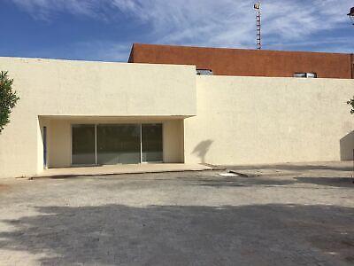 Oficina industrial en renta Parque Industrial CG Edificio Academia Gomez Palacio Durango