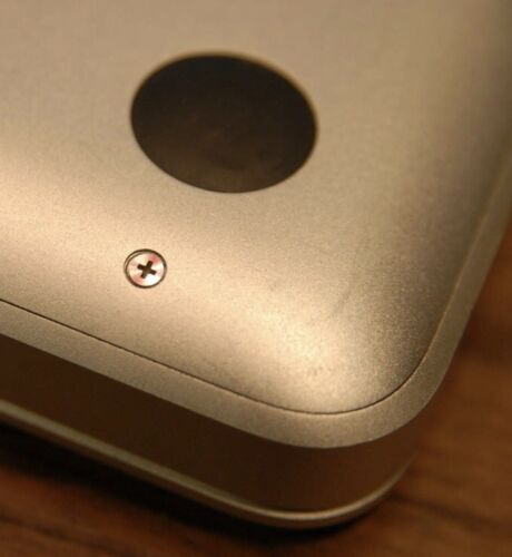 PH00 Fix repair Apple Macbook Pro A1278 1286 Replacement Screws Set Screwdriver