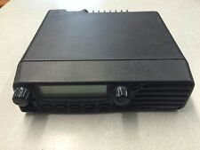 Kenwood TK7150 TK-7150 VHF 50 Watts 136-174 Mhz 128 Channels FIRE-EMS-POLICE HAM