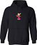Unisex-Pullover-Sweatshirt-Hoodie-Sweater-Little-Mermaid-Princess-Ariel-Cartoon thumbnail 5