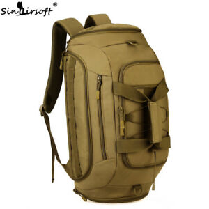 35L Tactical Backpack Camera Bag 14 Inch laptop Military Package ...
