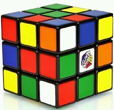 New Rubik's Cube Original Rubiks Rubix Cube Puzzle Mind Game Toy Classic Cube