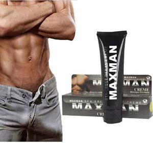 Image is loading MAXMAN-Cream-For-Man-Penis-Enlargement-Cream-60ml 2abf664a80b8