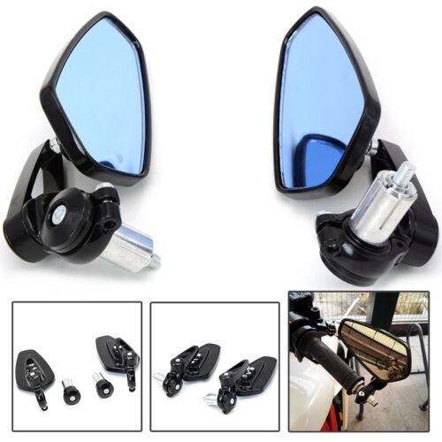 For BMW R1200GS F800R K1600 G310R Adjustable Arrow Shape Handle Bar End Mirrors