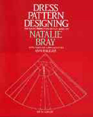 Dress Pattern Designing: The Basic Principles of Cut and Fit-ExLibrary