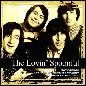 LOVIN-039-SPOONFUL-COLLECTIONS-CD-DAYDREAM-60-039-s-NEW