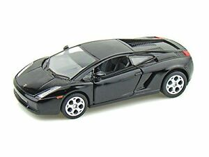 Image Is Loading Brand New Kinsmart 5 034 Lamborghini Gallardo Diecast