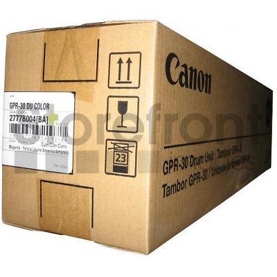 CANON GPR-30,GPR30 COLOR DRUM UNIT,IR,IMAGERUNNER,C5045,C5051,C5250,C5255
