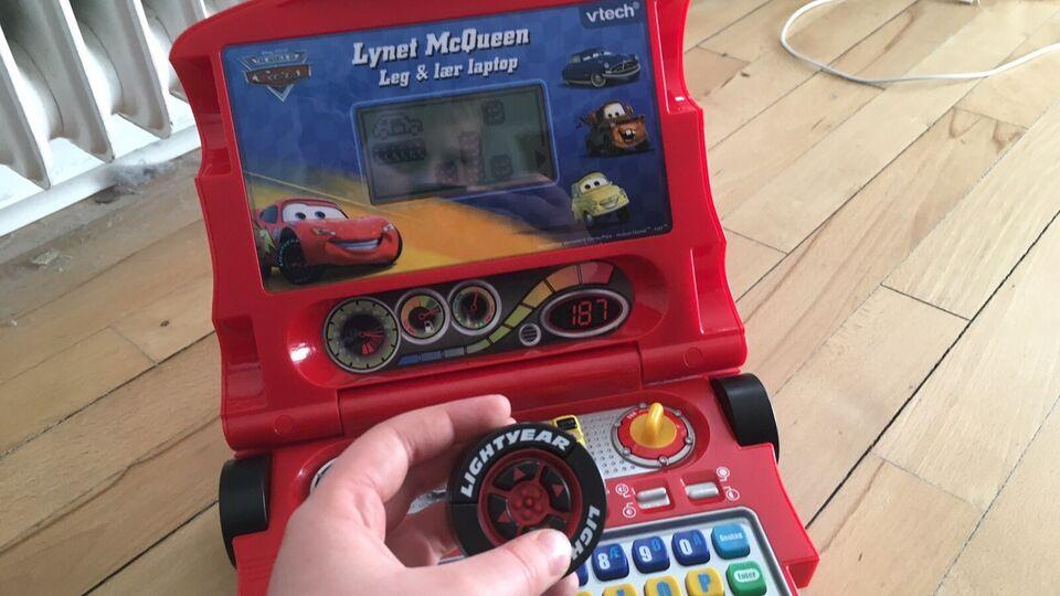 Cars spil til børn, Ukendt, musik/lyd