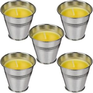 5-Stueck-Anti-Insekten-Kerzen-Citronella-Muecken-Kerze-im-Zink-Topf-ca-6-x-5-8-cm