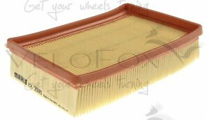 """For BMW K 1200 RS 5/"""" rim ABS 1997 Mahle Air Filter"""