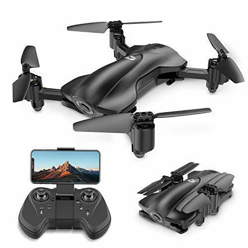 Holy Stone HS165 GPS Drone with Camera for Adults 1080P HD Live Video Foldable