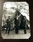 President Abraham Lincoln Civil War TinType C22NP