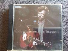 CD unplugged von Eric Clapton