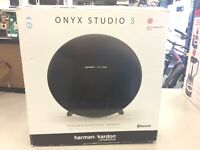 Onyx Studio 3 New in box  Oakville / Halton Region Toronto (GTA) Preview