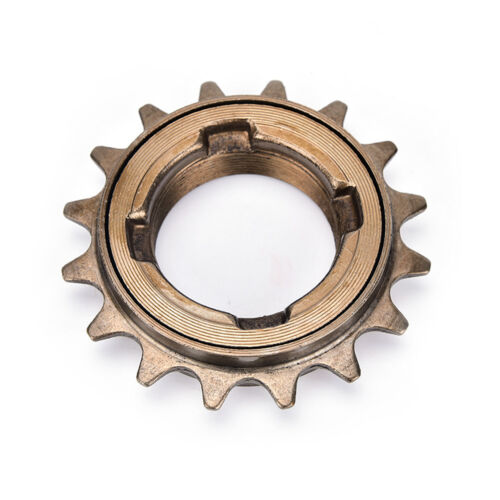 1pc BMX Bike Bicycle Race 16T Tooth Single Speed Freewheel Sprocket Part  DSUK
