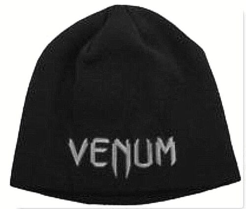 Venum MMA beanie Classic martial arts Christmas gift FDC Fitness BJJ Workout cap