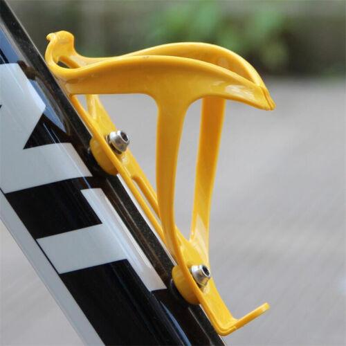 Einstellbarer Fahrrad-Flaschenhalter Kunststoff MTB-Flaschenhalter Kunststoff