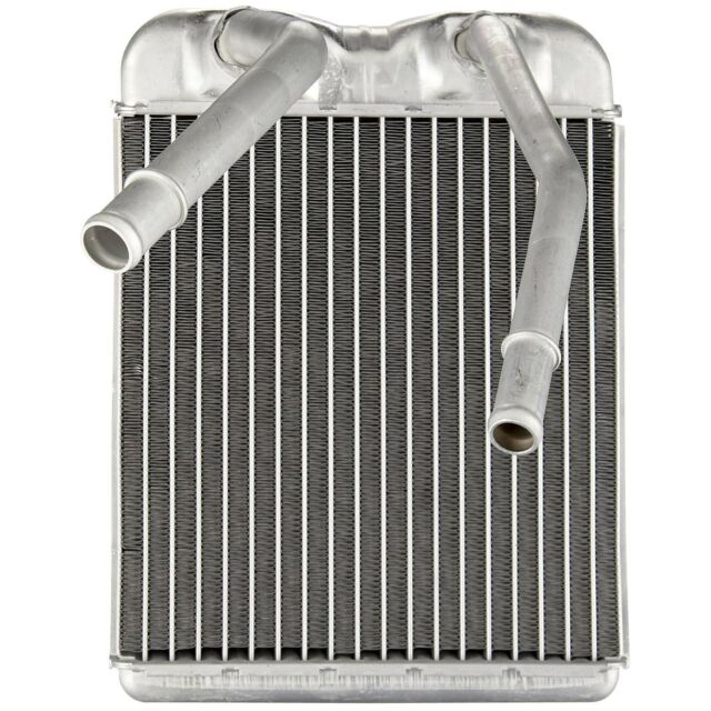 HVAC Heater Core Front Spectra 93056