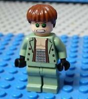 Lego Spiderman I - Cleched Teeth Dr Octopus Figure + Free Gift - Bestprice -