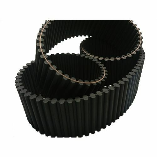 D&D PowerDrive D24968M12 Double Sided Timing Belt